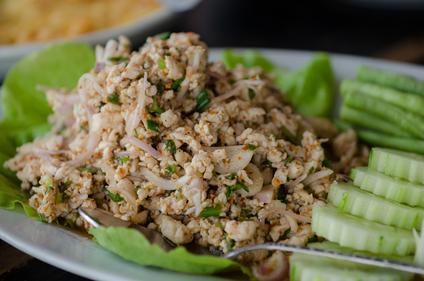 Thai Laab
