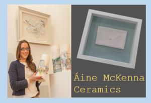 Áine McKenna ceramics