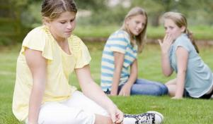 Researchers issue concerning findings about child bullying victims