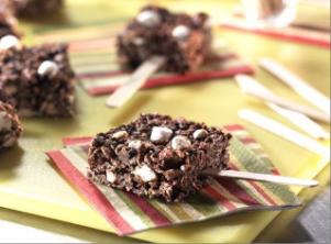 Choco P Nutty Bars