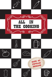 Recipes  by All in the Cooking