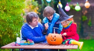 Halloween and Bonfire Night: First Aid and safety tips