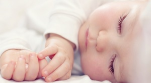 5 tips to help new parents get baby to sleep