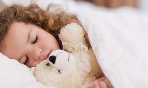 Is your child ready for a toddler bed?
