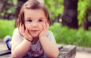 9 things only your preschooler can get away with saying