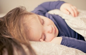 5 top tips for a gentle sleep routine