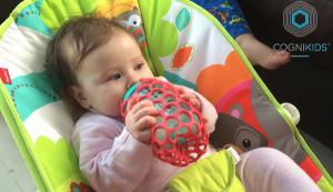 Helping babies get a grip – a pincer grip