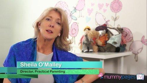 Helping your child through a marital breakdown