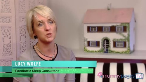 Developmental milestones & their effect on sleep