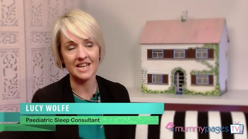 Sleep advice for parents with newborns