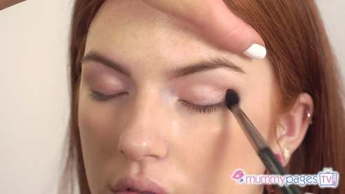 How to achieve key festival make-up look