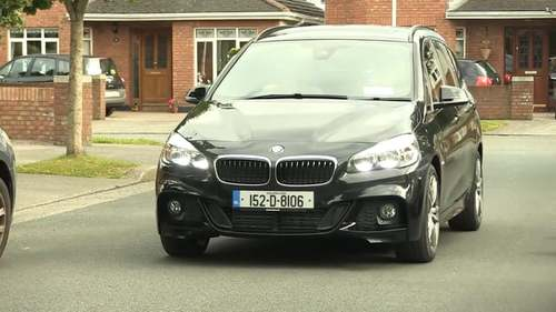Laura reviews the BMW 2 Series Gran Tourer