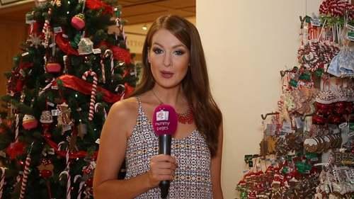 Brown Thomas launch their Christmas market