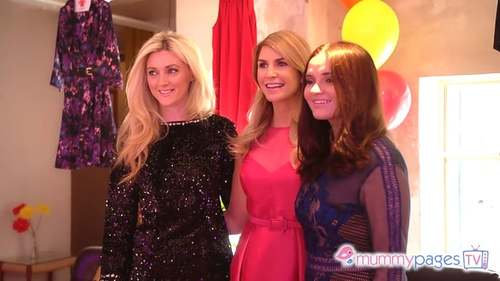 Yvonne Connolly rallies the women of Ireland to donate a special dress