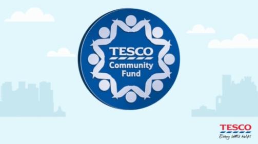Tesco Ireland Community Fund