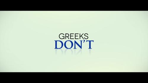 My Big Fat Greek Wedding 2 International Trailer