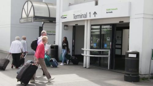 Dublin Airport Car Parks