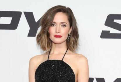 Rose Byrne talks Peter Rabbit 2, Judy Blume and working with Domhnall Gleeson