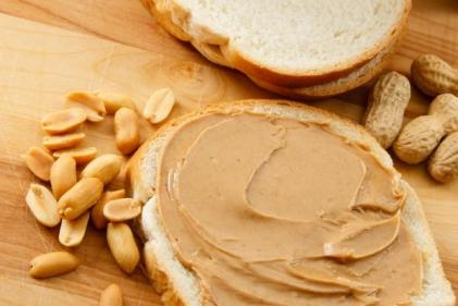 Trying to lose weight? Eating peanut butter could help