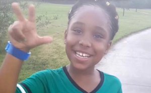 This amazing 8-year-old girl just got accepted to UNIVERSITY
