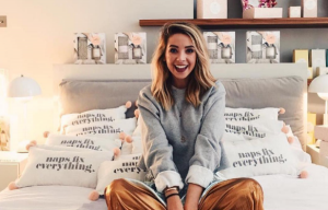 Zoella has a new lifestyle collection and the products are GORGEOUS