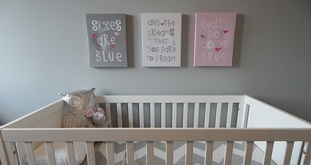 Creating a healthy green' sleep environment for your baby