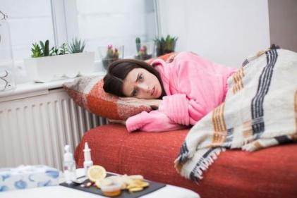Heres how you should treat Norovirus (Winter Vomiting Bug)