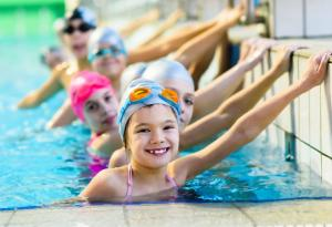 Is your child lacking in water confidence? This device will definitely help