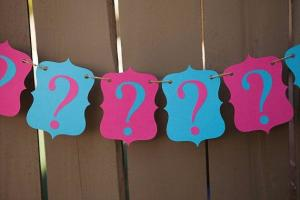 6 fun and creative ways to reveal the gender of your baby