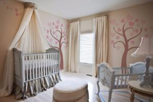 Decor dreams: 6 gorgeous nursery design trends you will LOVE