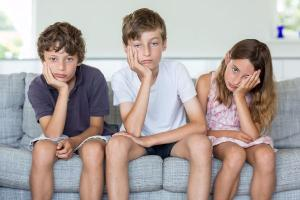 Tween troubles: 5 tips to help you cope with their mood swings