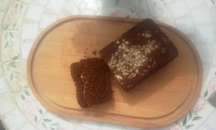 Honey & yogurt wholemeal loaf