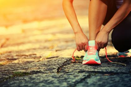 Baby steps: Heres how to sneak exercise into your life (the easy way!)