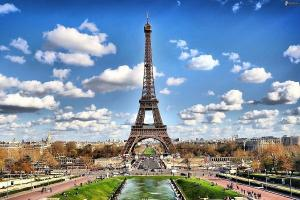 Places to go, people to see: 5 amazing things to do with the kids in Paris