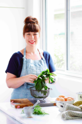 Recipes  by Kate Walsh