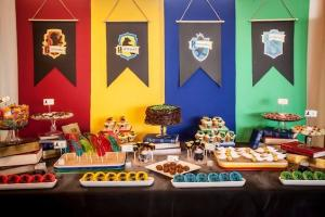 Birthday coming up? We suggest you make it Harry Potter themed