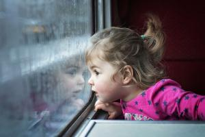 Commuting with Kids: Nightmare or free comedy?