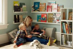 Decor dreaming: 10 gorgeous ideas for a DIY reading nook for your kiddos