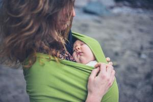Dear overwhelmed mums of newborns - you are not alone