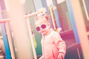 11 ways that kids soft play is a LOT like going clubbing