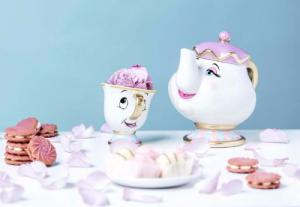 Nobody panic, BUT Primark is selling a fully functional Mrs Potts teapot
