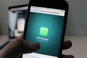 COMMENT: The rise of the WhatsApp parent group