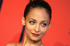 She is finding joy: Nicole Richie on letting her daughter experiment with makeup