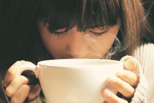 Dear coffee, I love you