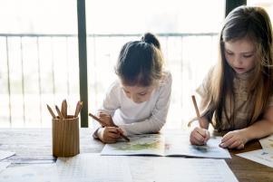 Why Im teaching my kids that failure IS an option