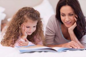 Teacher encourages mums to talk to their children about menstruation