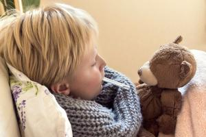 Experts warn parents to be on high alert for barking cough as cases rise in the UK