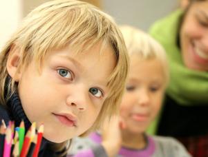 Stop behaviour labelling our preschoolers!