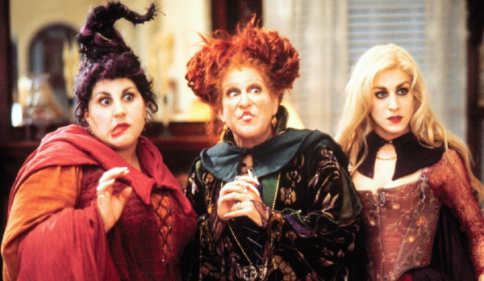 The ULTIMATE list of classic Halloween movies for your kids