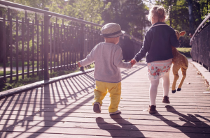 10 nuggets of wisdom for my children as they grow big